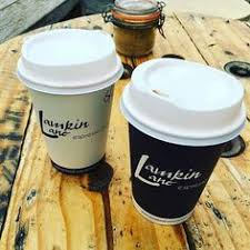 Image result for branded paper coffee cups