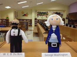 albert einstein and george washington biography bottles w e b du bois george washington