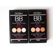 <b>Корректирующее средство Gosh</b> Gosh BB Skin Perfecting Kit ...