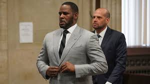Is R. Kelly in the news? Then his music streaming numbers are ...