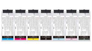 <b>Roland</b> TrueVIS TR2 <b>Eco</b>-<b>Solvent Black</b> Ink Cartridge - 500 ml ...