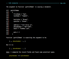 <b>Ignition</b>: a new error page for Laravel - Freek Van der Herten's blog ...