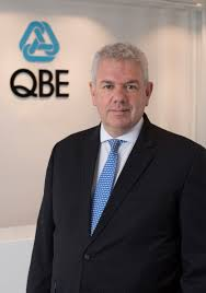 qbe asia pacific richard wulff joined qbe in 2009 as group general manager qbe insurance group credit surety he is responsible for qbe s trade credit