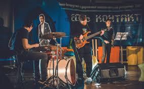 Sunny Vesper Band: путешествие в <b>волшебный мир музыки</b>