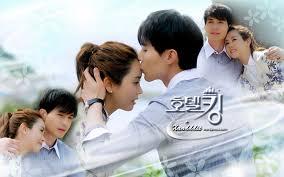 Image result for hotel king korean drama