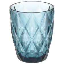 <b>Стакан</b> стеклянный, 300 мл, Синий Y114 I.K в Старом Осколе ...