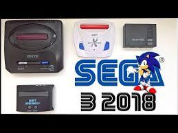 <b>Игровая приставка SEGA</b> Mega Drive 2 ОРИГИНАЛ - YouTube