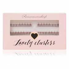 <b>Пучки</b>-<b>сердечки LOVELY CLUSTERS</b> Medium <b>Romanovamakeup</b> ...