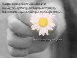 Friendship Quotes In Malayalam. QuotesGram via Relatably.com