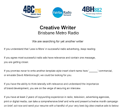 n radio jobs radio news mic flags radio job n radio jobs radio news mic flags radio job creative writer sep 18