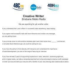 n radio jobs radio news mic flags radio job n radio jobs radio news mic flags radio job creative writer sep 18