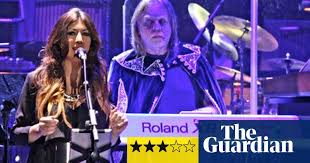 <b>Rick Wakeman</b> review – swept up by sheer, ludicrous ambition ...