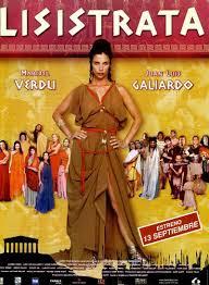 Lisístrata (2002)