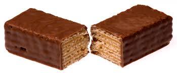 Biscoito Wafer