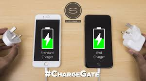 <b>iPhone</b> 7 Plus Battery Charging Test (vs iPad Charger ...