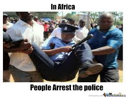 Meanwhile In Africa by 1whatever - Meme Center via Relatably.com