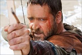 Robin Hood, the latest from Ridley Scott and his own band of merry men, most of which have been working consistently with him since his career ... - robinhood