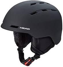 HEAD <b>ski</b>-<b>Helmets</b> HEAD <b>Unisex</b> vico <b>Skiing Protective Helmet</b>