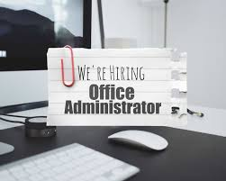 great news we re hiring office administrator media hq we are hiring an office administrator