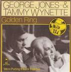 Back to Back: Tammy Wynette and George Jones
