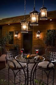 lanterns patio outdoor