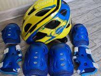 <b>Шлем runbike</b> М+<b>защита</b> купить в Москве | Личные вещи | Авито