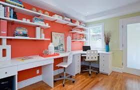 home office color bright add home office