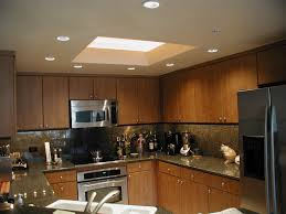 kitchen linear dazzling lights clear ceiling recessed: kitchen lighting layout with recessed lighting in white ceiling