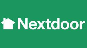 Image result for Next Door Mobile app