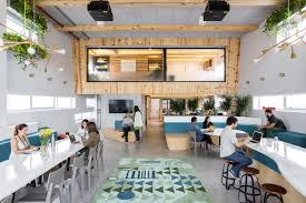 pso paulop airbnb london office