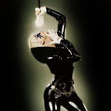 Lady Gaga <b>Poker Face</b> - RedOne — Google Arts & Culture