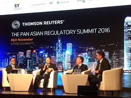 authors panel at recent regulatory conference discuss financial crimes recourse that s available when crimes cross borders and how cfa institute deals
