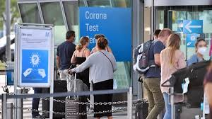 Coronavirus and entry restrictions: 6 things travellers to <b>Germany</b> ...
