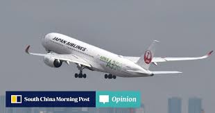 <b>Japan</b> Airlines ditches 'ladies and <b>gentlemen</b>' greeting – is it woke or ...