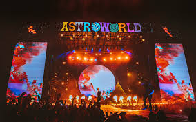 <b>Travis Scott</b> May Manifest His '<b>Astroworld</b>' Dreams Into an Actual ...
