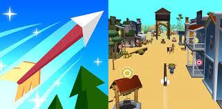 Flying <b>Arrow</b> - Apps on Google Play