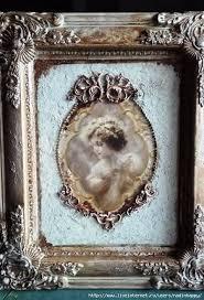 СЃ (477x700, 300Kb) | Декупаж искусство, Декор, <b>Фоторамка</b>