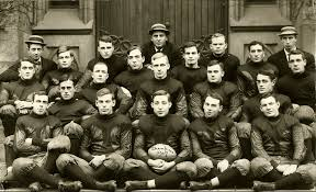 Chicago Maroons football