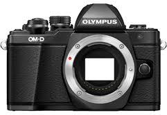 <b>Olympus OM</b>-<b>D E-M10</b> Mark II - DxOMark