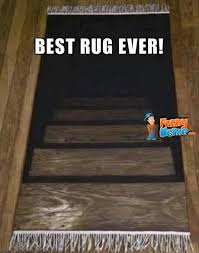 Funny Memes - Best Rug Ever!   FunnyMeme.com via Relatably.com