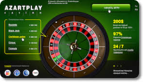 Casino Azartplay - Казино Азартплэй