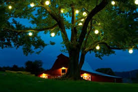orb lighting at arrington vineyards by outdoor lighting beautiful outdoor lighting