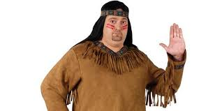 native american sections the daily dot native american costume