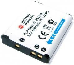 <b>Аккумулятор Acmepower AP</b> EN-<b>EL19</b> купить в Москве, цена на ...