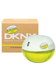 <b>Парфюмерная вода</b> Be Delicious 100 ml <b>DKNY</b> 3801775 в ...