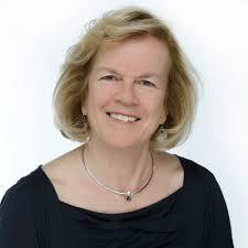 Mary McGovern, Executive Administrator. Valerie Kirk, Executive Financial Administrator - webvalkirk-3156-edit