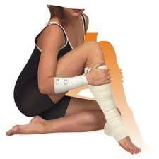 Купить <b>фиксатор</b> или ортез на голеностопный сустав.
