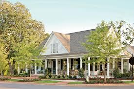 Farmhouse Revival Plan     Top Best Selling House Plans    Plan