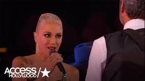 Watch Blake Shelton & Gwen Stefani