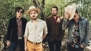 The <b>Wild Feathers</b> Tickets | The <b>Wild Feathers</b> Concert Tickets ...